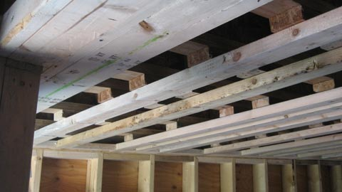 ceiling-backframing
