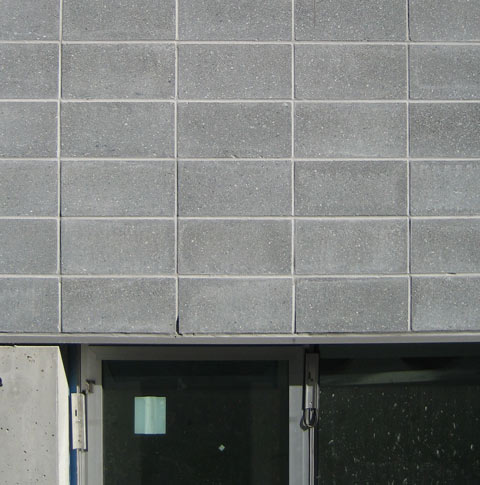 concrete-block-elevation