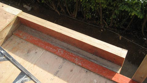 deck-curb