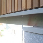 Concrete Block Veneer And Flashing 171 Home Building In