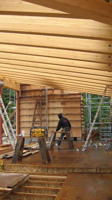 glulam+beams