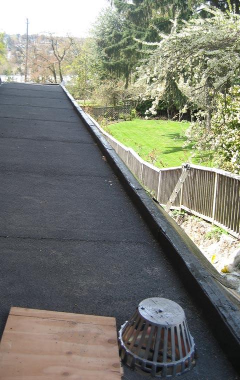 roof-drain