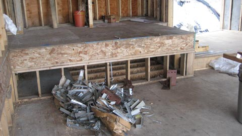 built-up-floor-over-joists