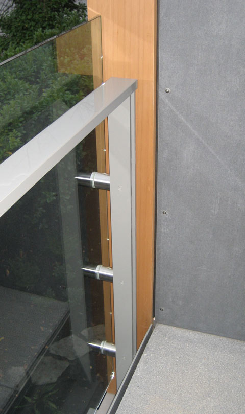 guard-stanchions-and-frame-and-glass