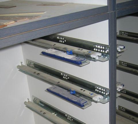 millwork-drawer-track