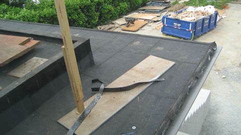 roof-waterproofing