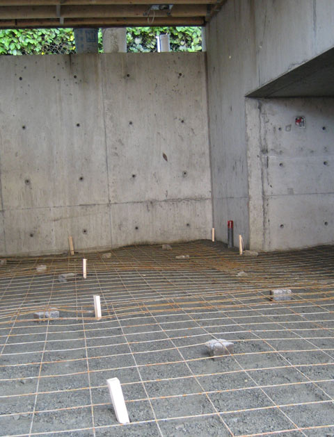 slab-reinforcement
