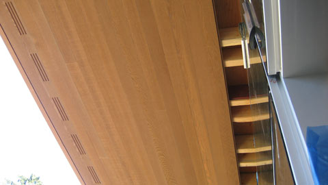 Cypress Soffit 171 Home Building In Vancouver