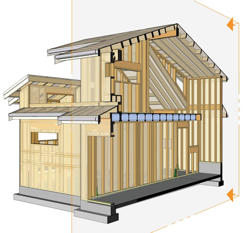 VIRTUAL CONSTRUCTION « home building in Vancouver