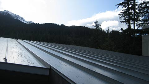 standing-seam-metal-zinc-roof-installed