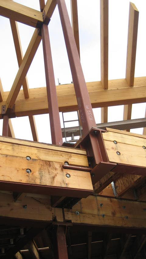 steel-framing-offset-steel-beam-framing-and-hss-columns