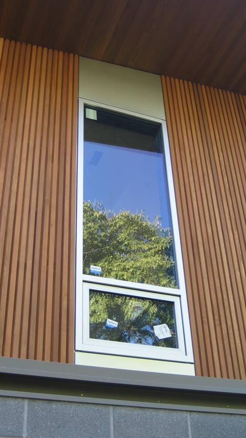 Vertical Cedar Siding Quotes