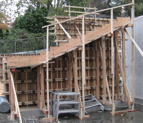 Formwork 171 Home Building In Vancouver