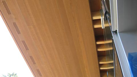 Detail Soffit 171 Home Building In Vancouver