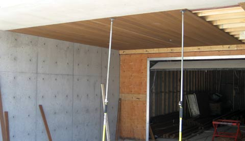 tonge-and-groove-cedar-soffit-at-garage-overview