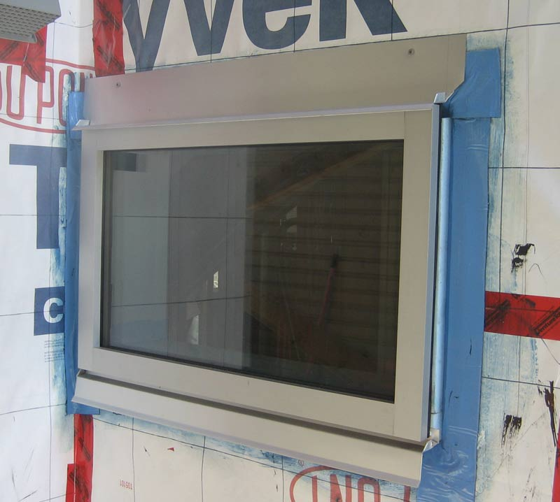 anodized-aluminum-window-head-and-sill-flashing-tyvek-and-peel-and-stick