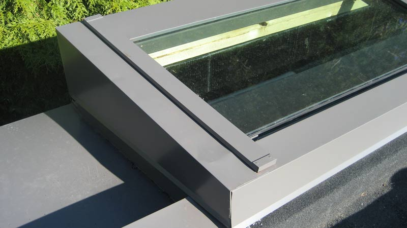 skylight-detail-curtain-wall-window-frame-end-section