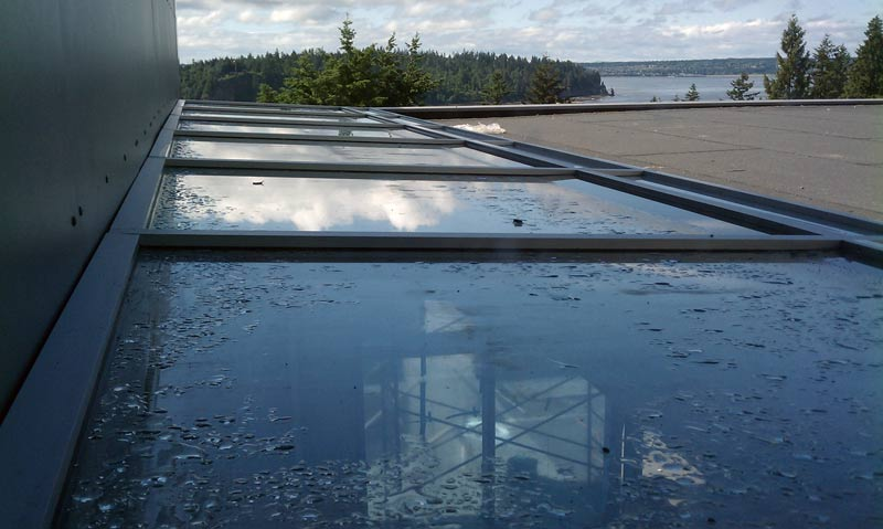 Detail Esquimalt Skylight 171 Home Building In Vancouver