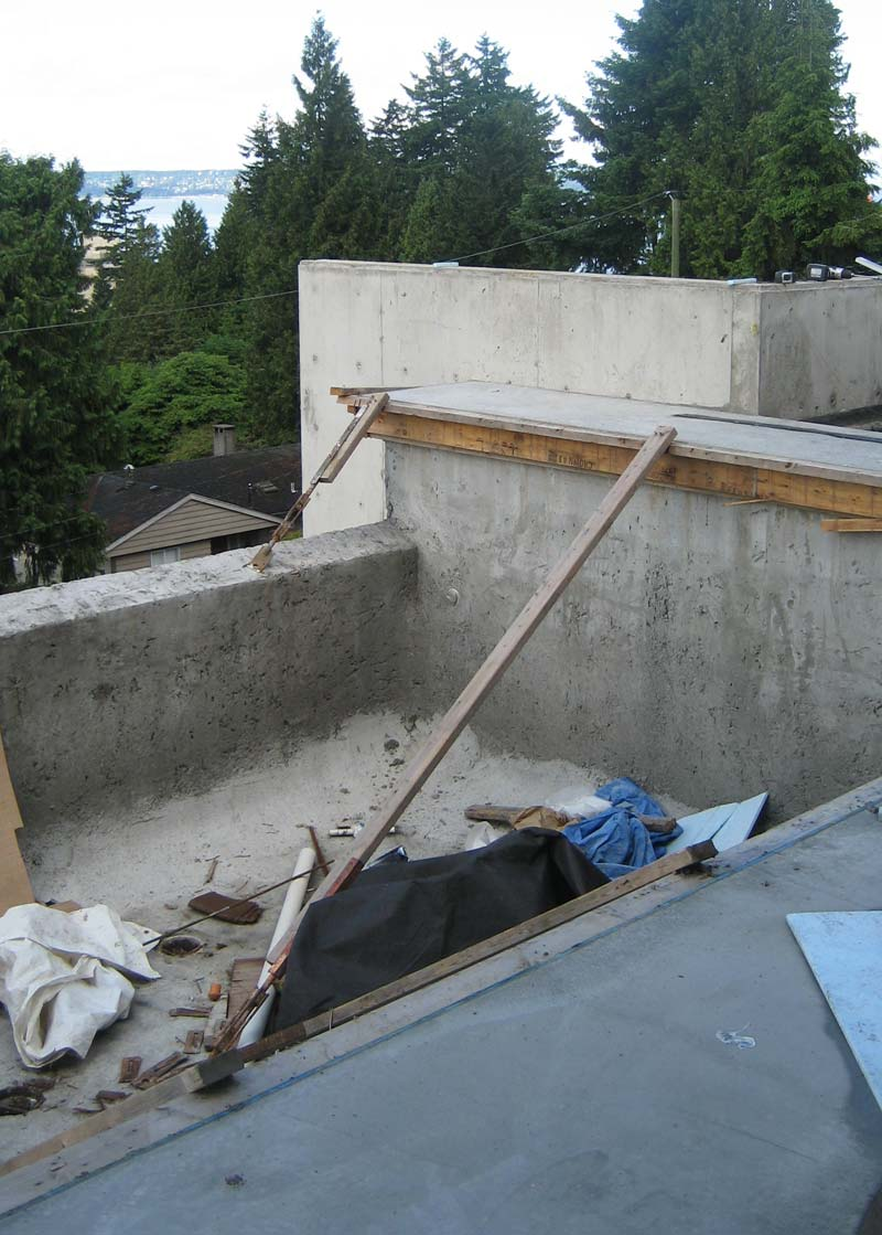 INFINITY-EDGE-POOL-CONCRETE-ROUGH-POUR