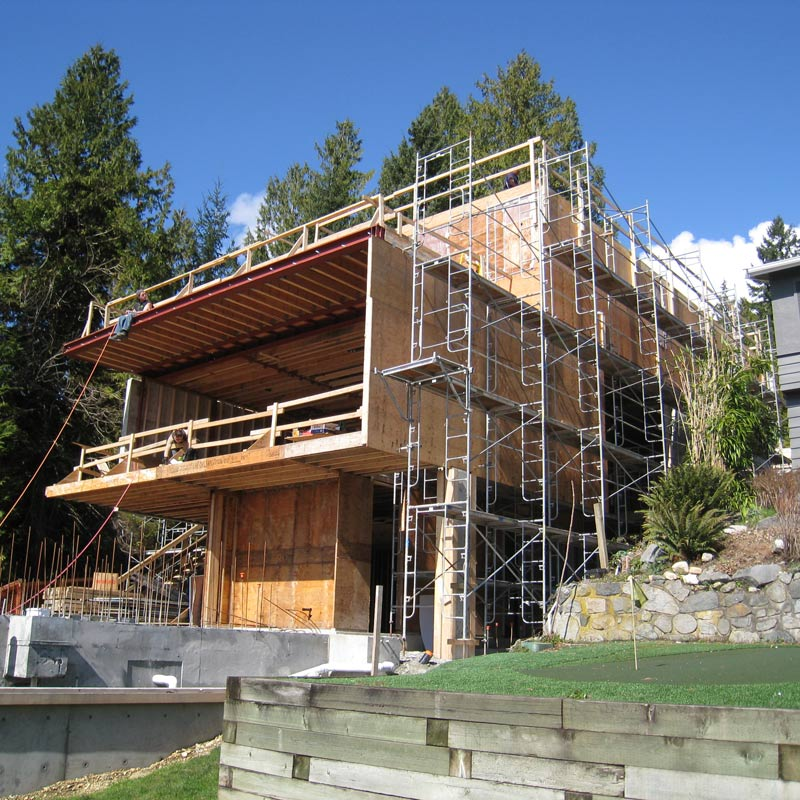 PLYWOOD-SHEATHING-AND-SCAFOLDING