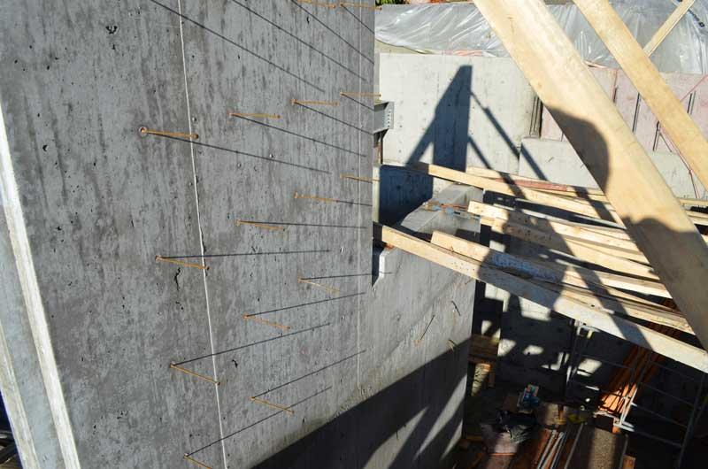 concrete-shoring