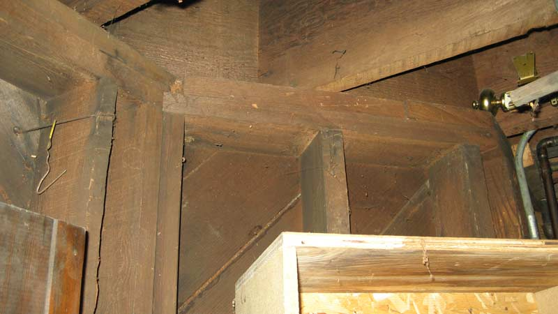 house-renovation-basement-studs-and-joists-existing-condition