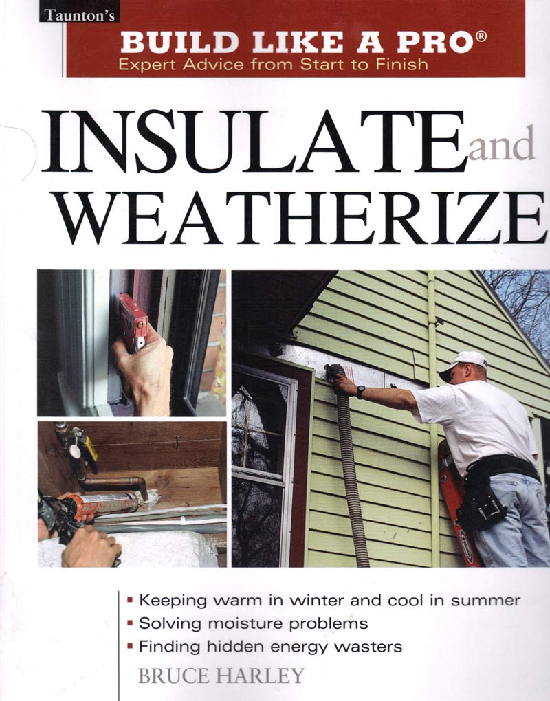 INSULATE-AND-WEATHERIZE---CONSTRUCTION-BOOKS