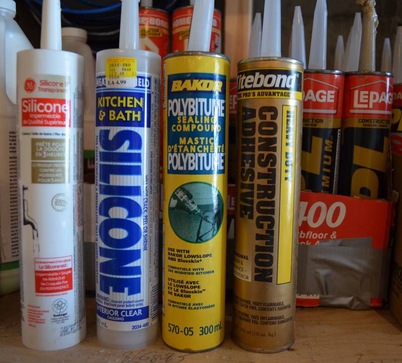 SILICONES-AND-SEALANTS---WEST-VAN