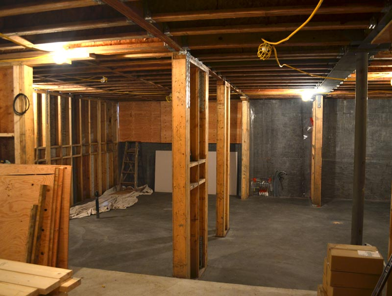 BASEMENT-WOOD-FLOOR-FRAMING'