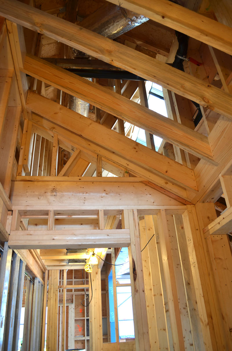 WOOD-FRAMING-AT-A-SLOPED-CEILING