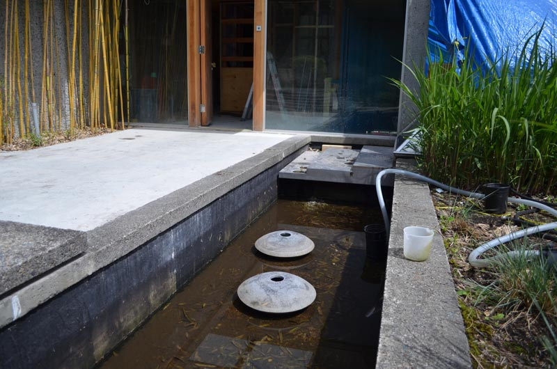 Case Study Eppich House Home Building In Vancouver