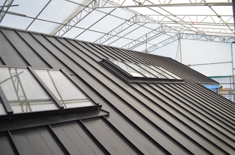 SKYLIGHTS-OVER-METAL-STANDING-SEAM-ROOF