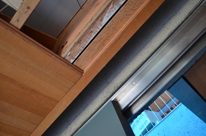 WOOD-DROPPED-CEILING-FINISH-AND-BACKFRAMING