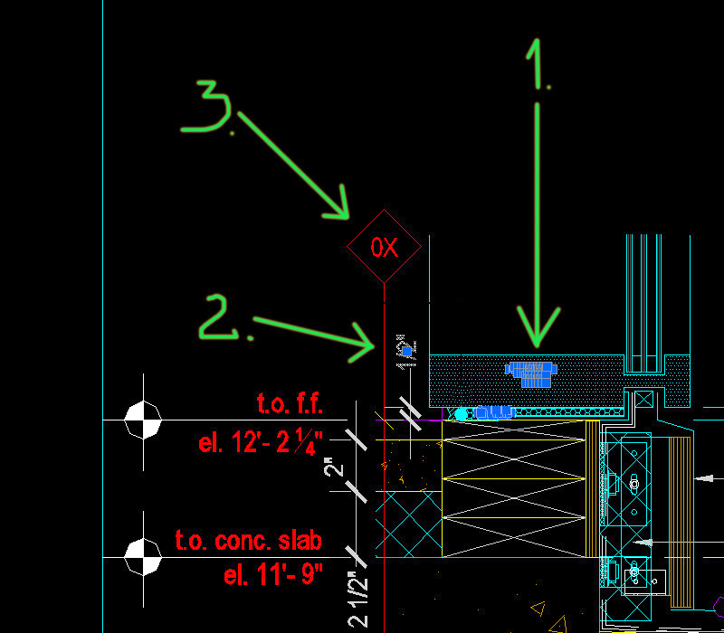10.-Effects-of-EXPLODE-command-on-DWG-drawing---preparation-for-Sketchup-import
