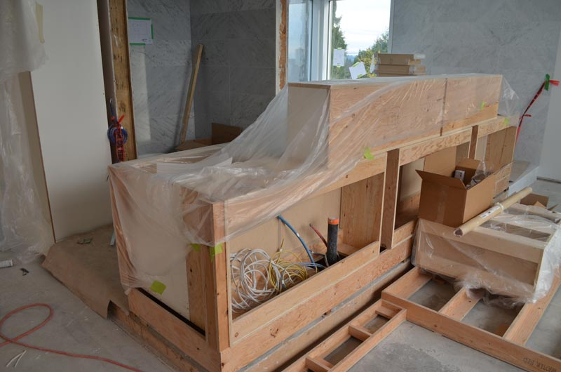 Master-bedroom-millwork-base-framing