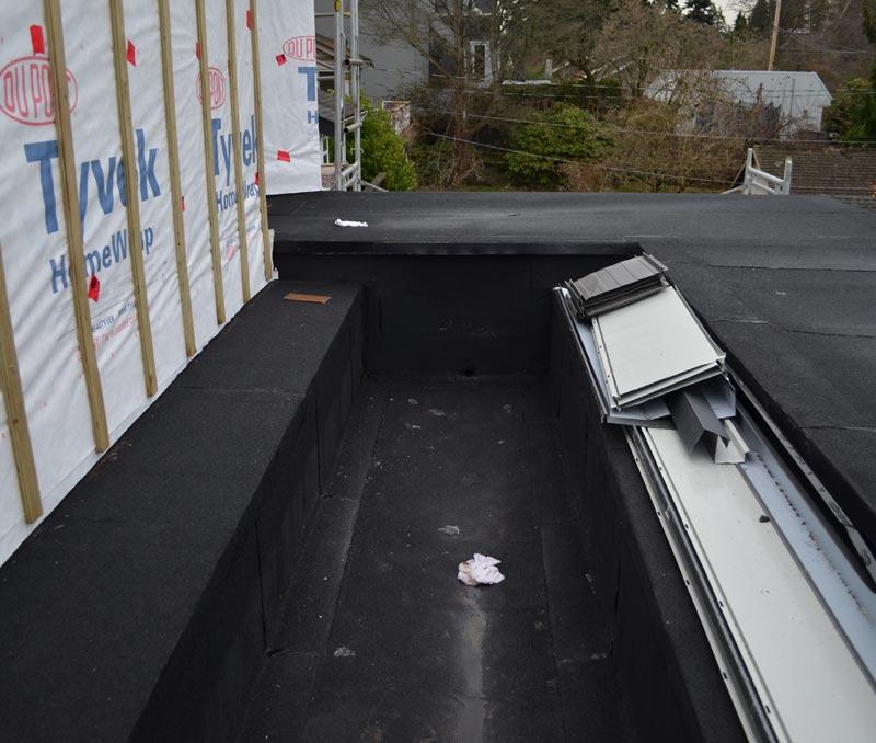 SBS-waterproofing-at-deck-planter