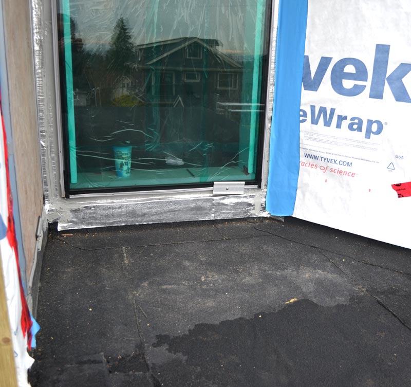 SBS-waterproofing-at-window-sill
