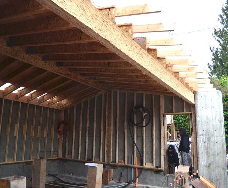 garage-framing