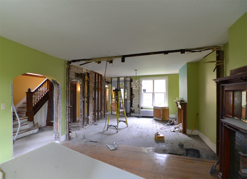 pittsburgh-house-renovation-studio-tm-tomas-machnikowski-demolition-removal-of-non-load-bearing-wall