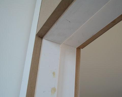 modern door jamb detail. Perfect Modern Modern Door Jamb Detail Frame Wood 02 On E
